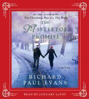 Cover image for The mistletoe promise