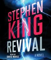 Cover image for Revival : a novel