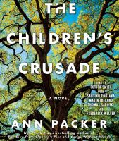Cover image for The children's crusade