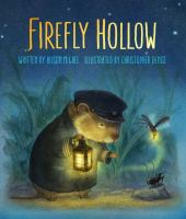 Cover image for Firefly Hollow