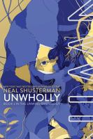 Cover image for UnWholly