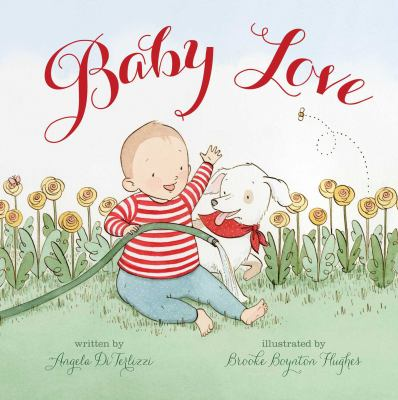 Cover image for Baby love