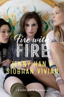 Cover image for Fire with fire
