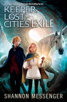 Cover image for Keeper of the lost cities. Exile