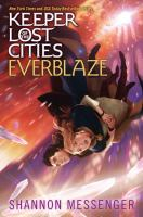 Cover image for Everblaze