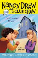 Cover image for Cape Mermaid mystery