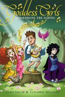 Cover image for Persephone the daring