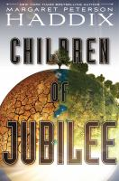 Cover image for Children of Jubilee