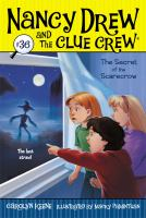 Cover image for The secret of the scarecrow