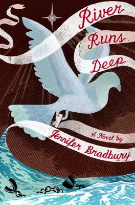Cover image for River runs deep