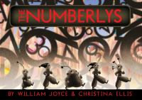 Cover image for The Numberlys