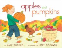 Cover image for Apples and pumpkins