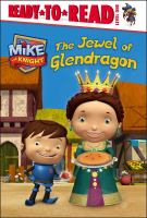 Cover image for The jewel of Glendragon