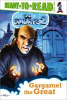 Cover image for Gargamel the Great