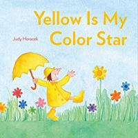 Cover image for Yellow is my color star