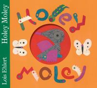 Cover image for Holey Moley
