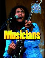 Cover image for Musicians