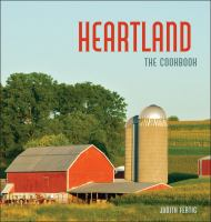 Cover image for Heartland : the cookbook
