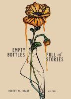Cover image for Empty bottles full of stories