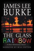 Cover image for The glass rainbow