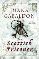 Cover image for The Scottish prisoner