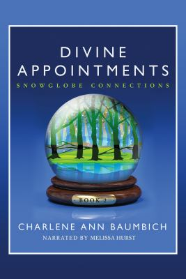 Cover image for Divine appointments