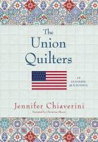 Cover image for The Union quilters