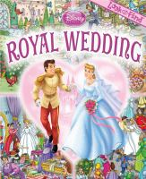 Cover image for Royal wedding
