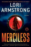 Cover image for Merciless : a mystery