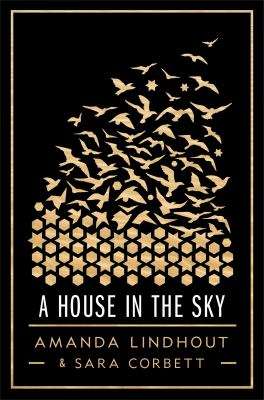 Cover image for A house in the sky : a memoir