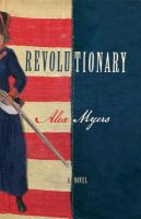 Cover image for Revolutionary
