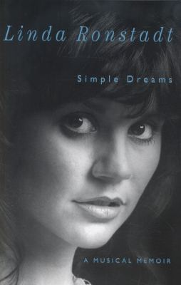 Cover image for Simple dreams : a musical memoir
