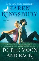 Cover image for To the moon and back