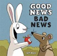 Cover image for Good news, bad news