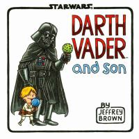 Cover image for Darth Vader and son