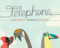 Cover image for Telephone