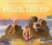 Cover image for Beach house