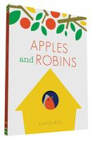 Cover image for Apples and robins