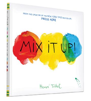 Cover image for Mix it up!