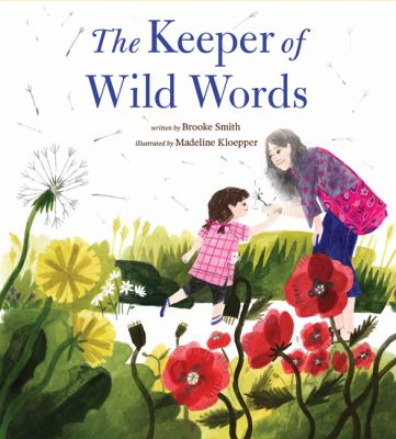 Cover image for Keeper of wild words