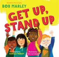 Cover image for Get up, stand up