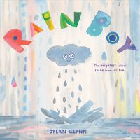 Cover image for Rain Boy