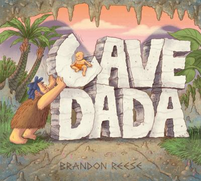 Cover image for Cave Dada
