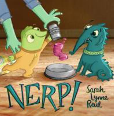 Cover image for Nerp!