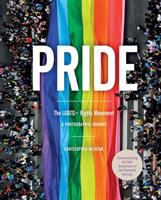 Cover image for Pride - the LGBTQ+ rights movement : a photographic journey