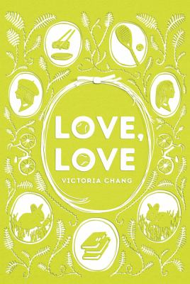 Cover image for Love, Love