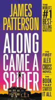 Cover image for Along came a spider : a novel
