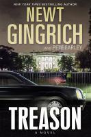 Cover image for Treason : a novel