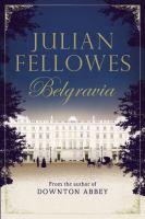 Cover image for Belgravia