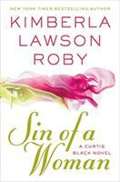 Cover image for Sin of a woman